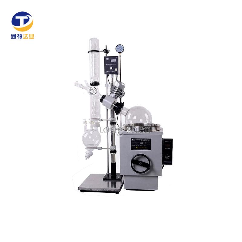 旋转式蒸发仪的工作原理及用途